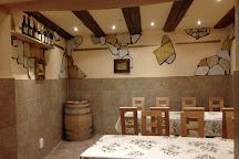 Weinbau Domaine Murset, Twann, Switzerland