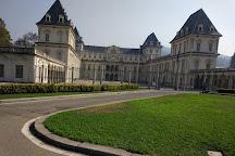 Castello del Valentino, Province of Turin, Italy