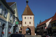 Altstadt von Endingen am Kaiserstuhl, Endingen am Kaiserstuhl, Germany