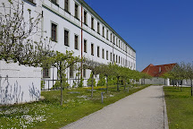 Dioezesanmuseum, Freising, Germany