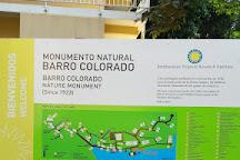 Barro Colorado Island, Panama Province, Panama