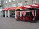 Парус, бульвар Строителей на фото Кемерова