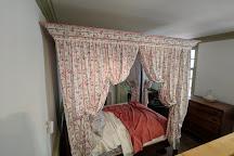 Betsy Ross House, Philadelphia, United States