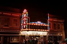 The Roxy Theatre, Northampton, United States