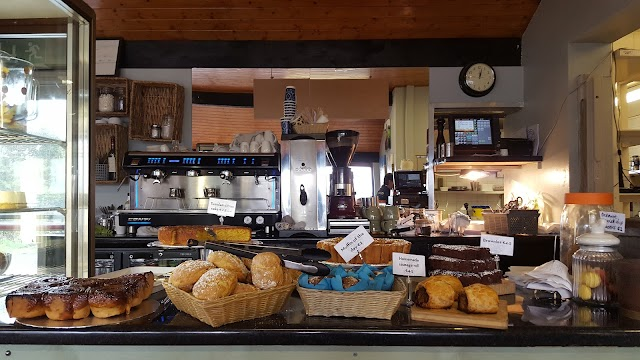 Builín Blasta Cafe & Bakery