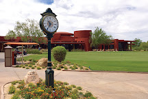 Whirlwind Golf Club at Wild Horse Pass, Chandler, United States