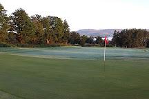 Muthill Golf Club, Muthill, United Kingdom