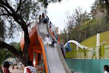 Simon Bolivar Park, Sucre, Bolivia
