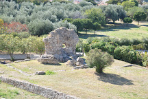 Castle of Patras, Patras, Greece