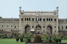 Bara Imambara, Lucknow, India