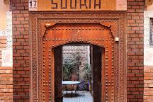 Jemaa el-Fnaa, Marrakech, Morocco