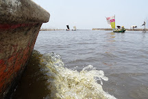 Lac Nokoue, Ganvie, Benin