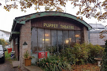 Harlequin Puppet Theatre, Rhos-on-Sea, United Kingdom
