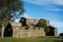 Parque Arqueologico Mina La Oriental, Maldonado, Uruguay