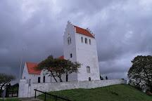 Faarevejle Kirke, Faarevejle, Denmark