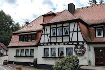 Karlstalschlucht, Trippstadt, Germany