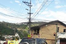 Guapulo, Quito, Ecuador