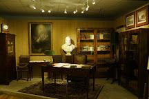 Herzen Museum, Moscow, Russia