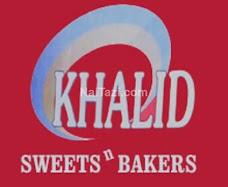 Khalid Sweets n Bakers karachi Johar Mor Rd Service Ln