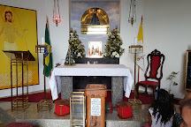 Corcovado Christ the Redeemer, Rio de Janeiro, Brazil