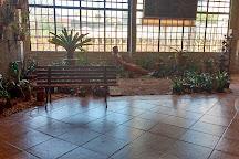 Museu Dinamico Interdisciplinar, Maringa, Brazil