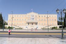 Elysium Travel, Marathon, Greece