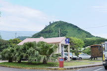 Jardin des Parfums et des Epices, Saint-Philippe, Reunion Island