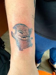 Till Death Tattoo Studio