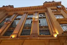 Centro Cultural Banco do Brasil, Sao Paulo, Brazil