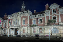 Llandudno Town Hall, Llandudno, United Kingdom