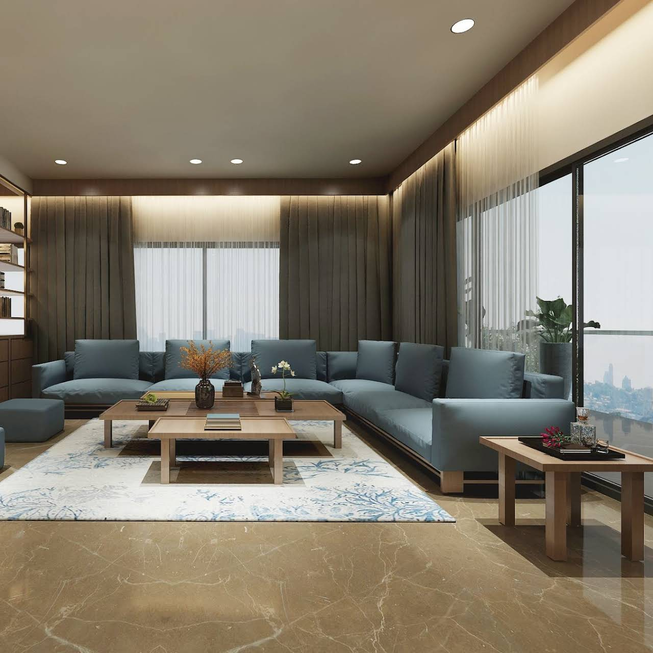 One Plus 1 Studio Interior Architect Office In Surat