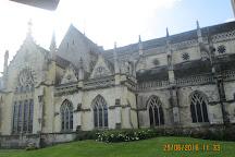 Basilique Sainte-Trinité, Cherbourg-Octeville, France