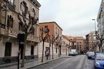 Casa Diaz-Cassou, Murcia, Spain