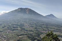 Mount Andong, Magelang, Indonesia