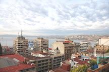 Paseo Yugoslavo, Valparaiso, Chile