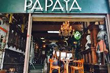 Papaya Design Furniture & Studio, Bangkok, Thailand