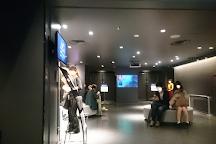 Sunshine City Konica Minolta Planetarium Manten, Toshima, Japan