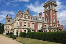 Somerleyton Hall and Gardens, Lowestoft, United Kingdom