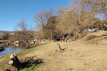 Balneario Uranga, Cosquin, Argentina