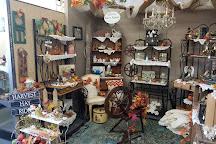 Mr. Darby's Antique & Collectible Emporium, Boardman, United States