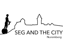 Seg and the City, Nuremberg, Germany