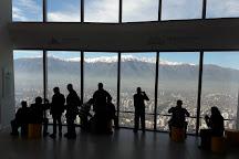Grand Santiago Tower, Santiago, Chile