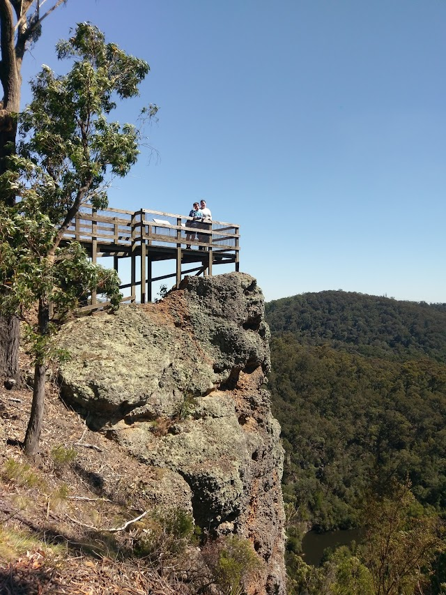 Peterson's Lookout