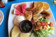 Monkey's Bar & Restaurant, Sardinal, Costa Rica