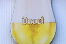 Duvel Moortgat Brewery, Breendonk, Belgium