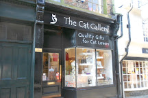 The Cat Gallery, York, United Kingdom
