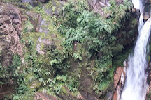 Cascada La Virgen, Puerto Aisen, Chile