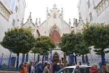 Maisel Synagogue, Prague, Czech Republic