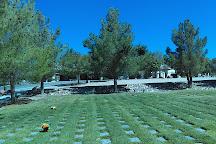 Veteran's Memorial Park, Boulder City, United States