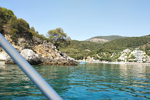 Agia Paraskevi Beach, Perdika, Greece